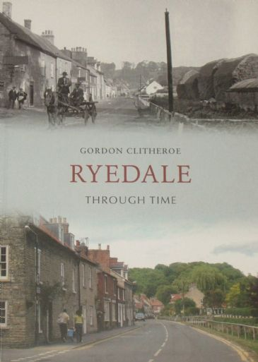 Ryedale Through Time, by Gordon Clitheroe